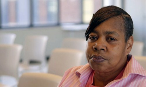 Brooklyn resident Tamara Morgan, 58, overdosed in August after almost 40 years of heroin use. Her experience reflects the rising number of opioid overdoses among older adults in New York City.